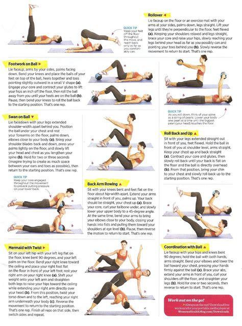 floor abs abdominal exercises