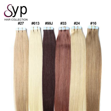 skin weft hair extensions 20 seamless skin weft hair extensions