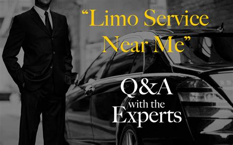 Best Limo Service Near Me by Quot Limo Service Near Me Quot Car Service In Philadelphia Pa Q A