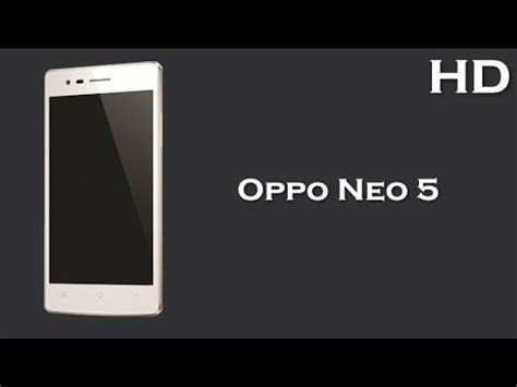 oppo neo 5 (2015) video clips