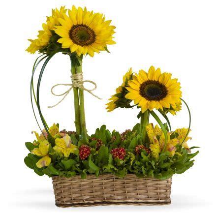 girasoles moldes de flores para hacer arreglos florales en como hacer arreglos florales naturales en simples pasos