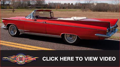1959 buick convertible 1959 buick electra 225 convertible sold