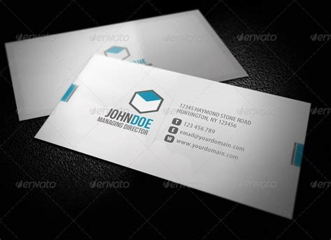 card layout inspiration 25 creative business card design inspiration