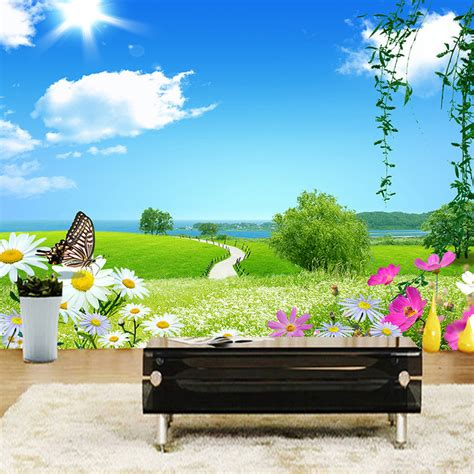 nature wall murals popular wall murals nature buy cheap wall murals nature