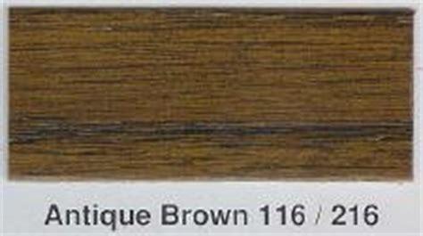 antique brown dura seal