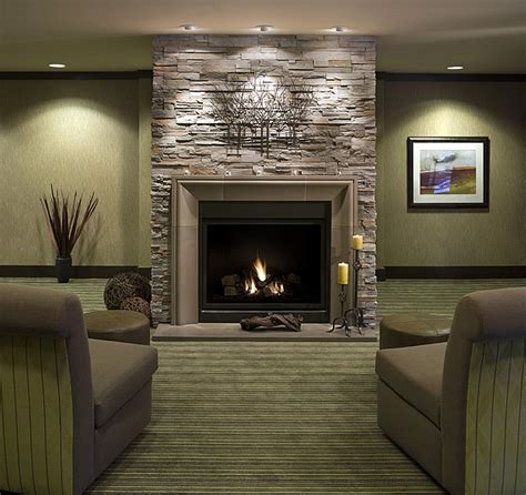 fireplace decorating ideas house experience