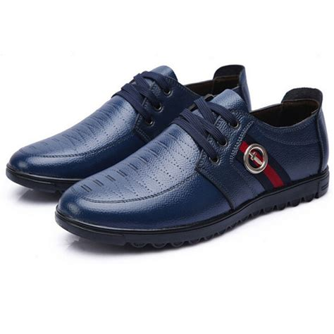 mens business casual mens shoes fashion shoes