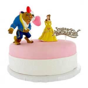 Gateau D Anniversaire Disney