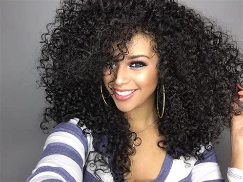 Big Curly Weave Hairstyles by Different Hairstyles For Big Curly Weave Hairstyles Curly
