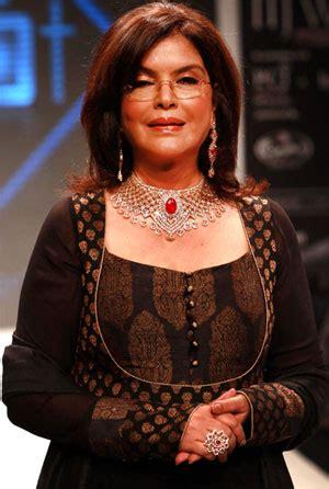 Zeenat aman marriage 2013 movies