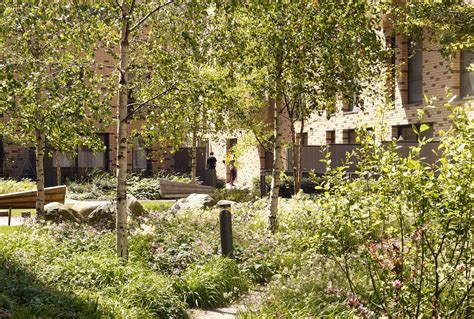 Landscape Architect St 0 Courtyard Townshend Landscape Architects 171 Landscape