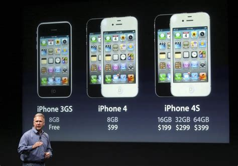 The magical Apple iPhone through the years   Rediff.com
