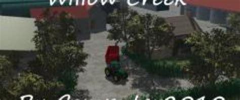 Ls 2011 Willow Creek Map V 1 Maps Mod F 252 R