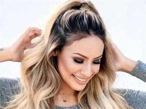 Hairstyles For Easy Back To School by Hairstyles Archives Fashion Trends