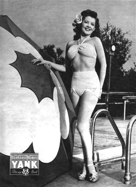 Barbara Bates   Alchetron, The Free Social Encyclopedia