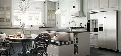 design a kitchen ikea ikea kitchens discover the sektion kitchen system