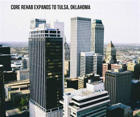 Detox Centers In Tulsa Ok by Rehab Expands To Tulsa Oklahoma Rehabilitation