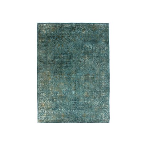 rugs contemporary uk contemporary designer rug lacuna blue swanky interiors