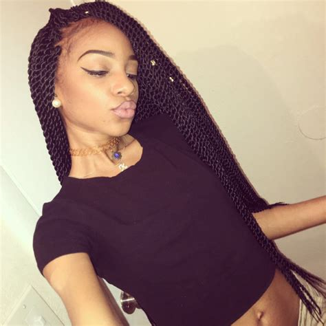colored senegalese twists senegalese twists hair braided hairstyles hair styles