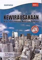 Salemba Empat Kewirausahaan Edisi 3 toko buku rahma pusat buku pelajaran sd smp sma smk perguruan tinggi agama islam dan umum