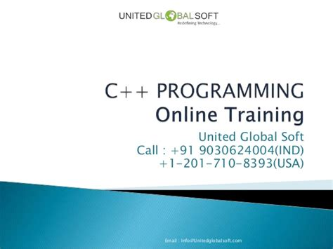 Online Tutorial In C | c programming online training in hyderabad