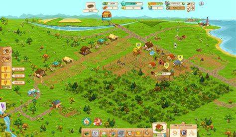 bid farm big farm no 1 farm management by goodgame
