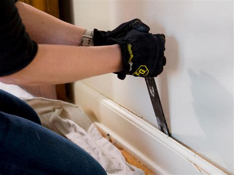 How To Remove Wainscoting how to install recessed panel wainscoting how tos diy