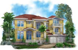 house plans and design modern house plans for the caribbean