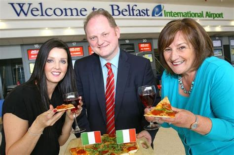 flights  verona   belfast international airport
