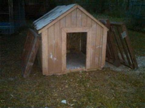 dog house craigslist craigslist free huge dog house