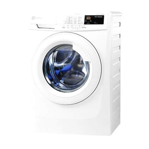Mesin Cuci Electrolux 1 Tabung 7 Kg jual electrolux ewf85743eu front loading mesin cuci