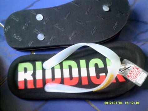 Sepatu Pi You sandal jepit spon harga grosir murah grosir sandal