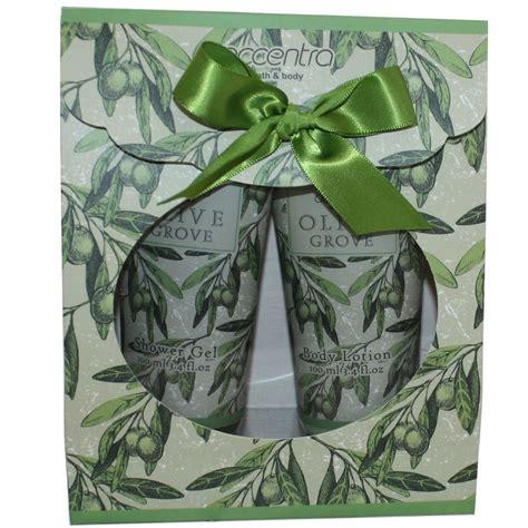 kleine olive bad wünnenberg badeset geschenkset quot olive quot taff geschenkewelt