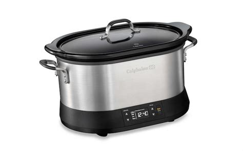 Slow Cooker Bed Bath And Beyond 5 Times When A Slow Cooker Is The Perfect Appliance