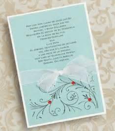 Spanish Wedding Invitations Marriage Wedding Quotes In Spanish Quotesgram