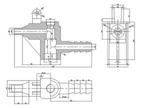 cad drawing a r digitech cad drafting service from india