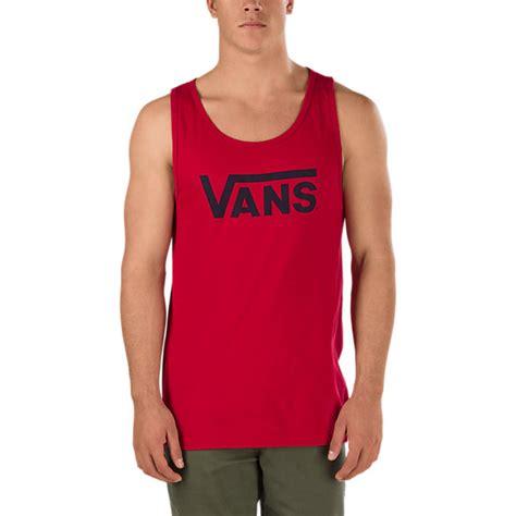 vans classic tank shop mens tank tops at vans