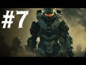 Halo 4 Infinity Walkthrough Halo 4 Gameplay Walkthrough Part 7 Caign Mission 4