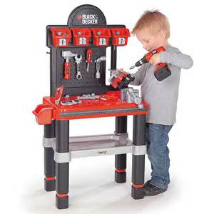 smoby black und decker smoby black decker workbench freemans