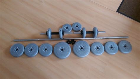Barbel Dumbel Fitness 5 Kg dumbell barbell set for sale in lucan dublin from robla