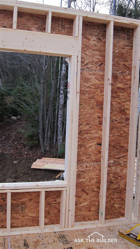 2x6 framing 2x4 vs 2x6 framing makes a difference is how