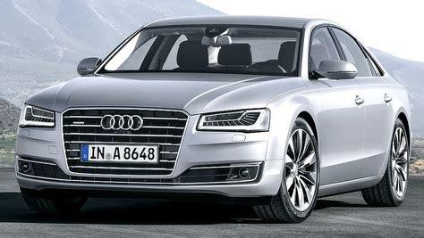Audi A8 Technische Daten by Audi A8 D4 Autobild De