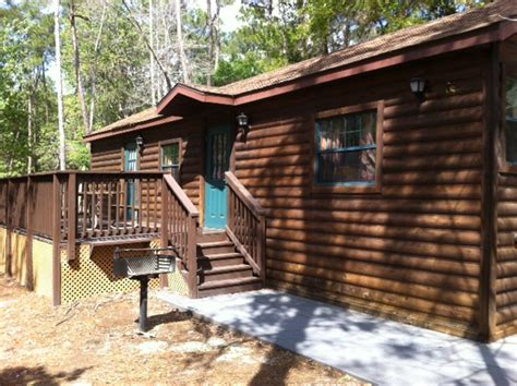 Cabins At Disney World by Review The Cabins At Disney S Fort Wilderness Resort