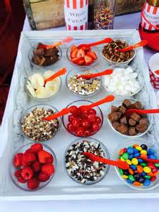 only best 25 ideas about sundae bar on sundae