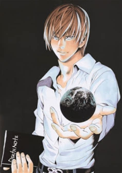 xavier karakter anime dan cowok yang menurutku