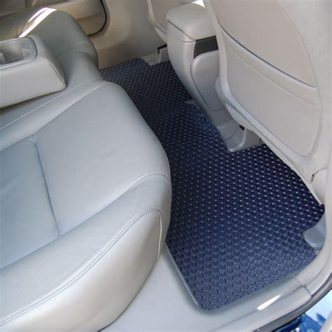 bmw  rubber custom  weather floor mats