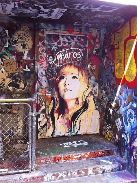 grafity art graffiti art design kpop jessica