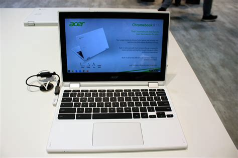 acer chromebook r11 review on with acer s convertible chromebook pc advisor