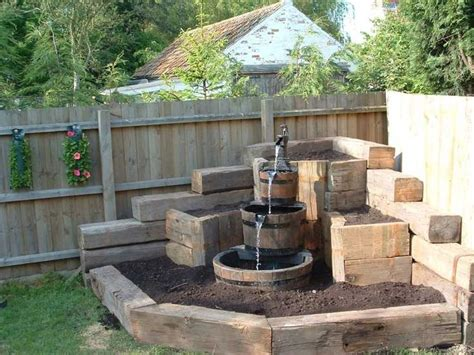 Backyard Corner by Best 25 Corner Garden Ideas On Corner Flower