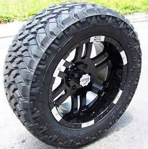 22 Inch Nitto Trail Grappler Tires 2 285 55r22 Nitto Trail Grappler Tires 285 55 22 33x12